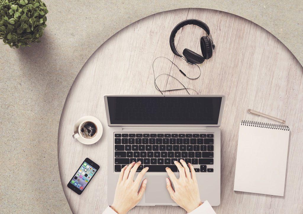 músicas para ouvir no trabalho 02 1024x723 - Playlists de músicas para ouvir no trabalho