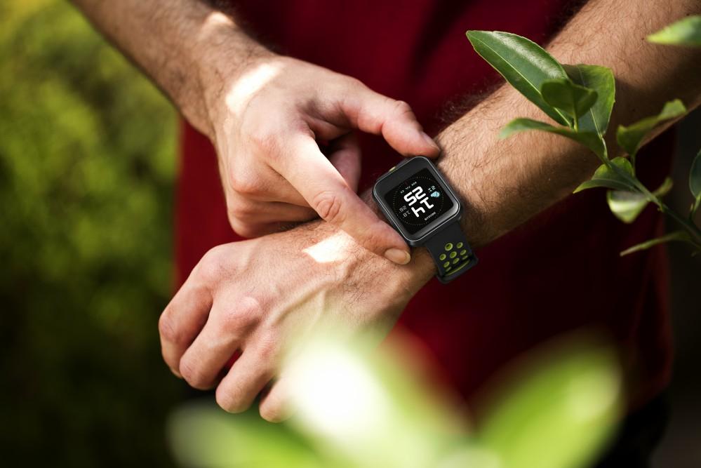 multisportsmartwatch - Veja tudo o que pode fazer com a função multi-sport dos smartwatch da Seculus
