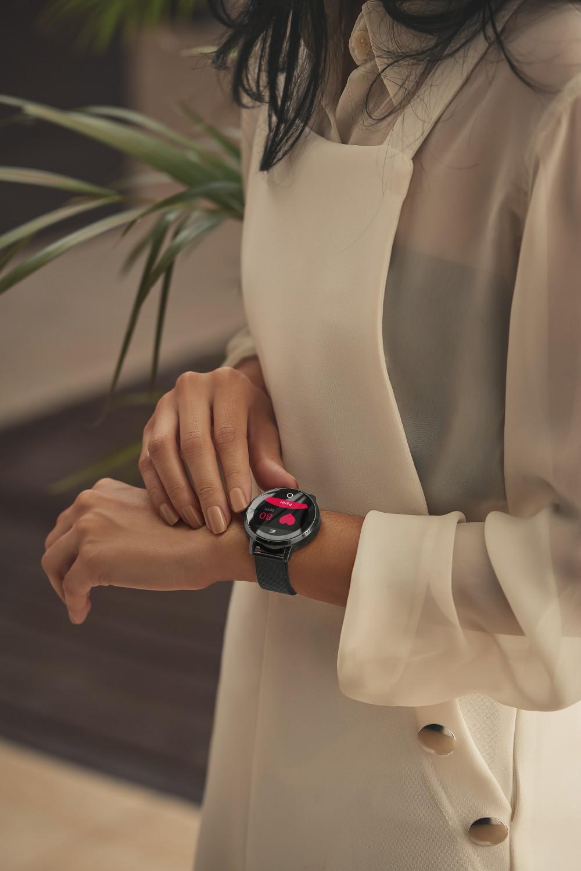 multisportsmartwatch02 - Veja tudo o que pode fazer com a função multi-sport dos smartwatch da Seculus