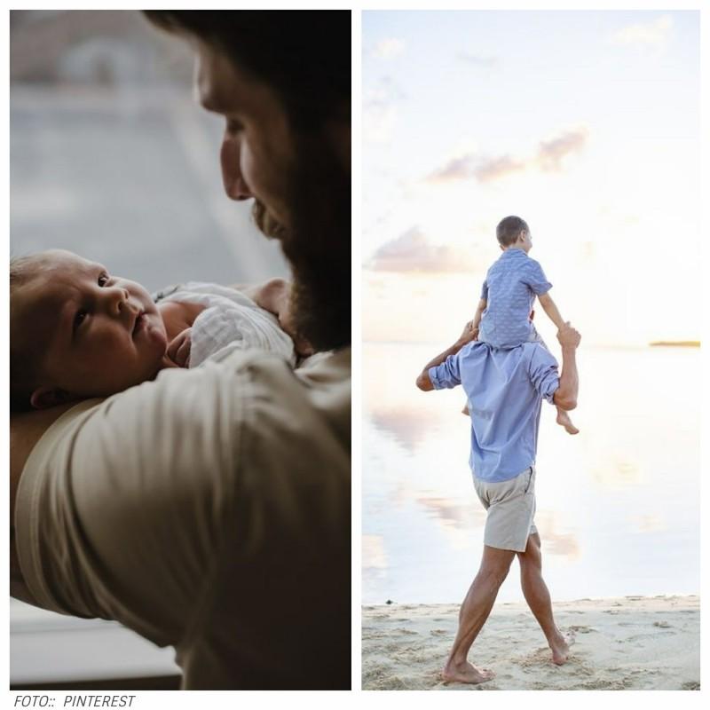 Paternidade2 - Como a paternidade está sendo vista atualmente? Entenda!