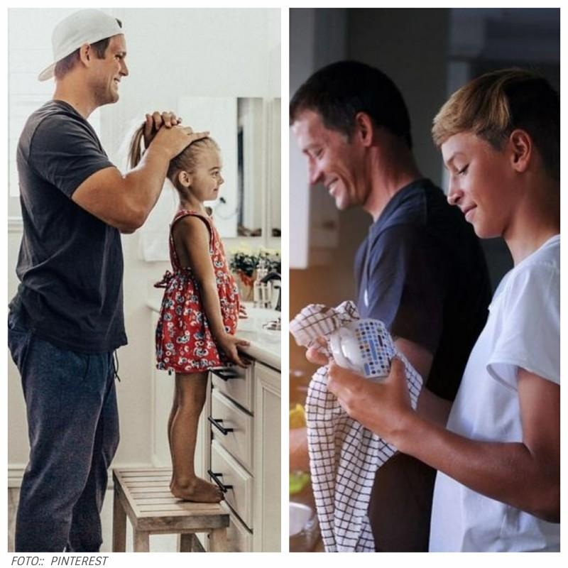 Paternidade3 - Como a paternidade está sendo vista atualmente? Entenda!