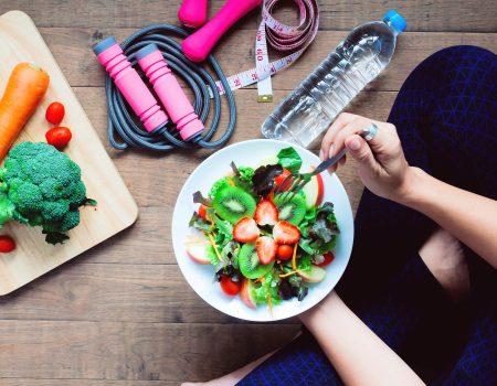 alimentacaoeautocuidadocapa 450x350 - O que alimentação tem a ver com autocuidado