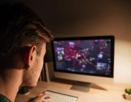 pcvsvideogamea 450x350 - Videogame ou PC para jogos: o que é melhor?