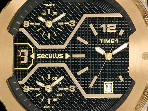 secdualtime - Conheça as melhores funcionalidades de um relógio