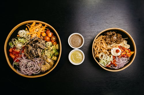 vagano - O que alimentação tem a ver com autocuidado