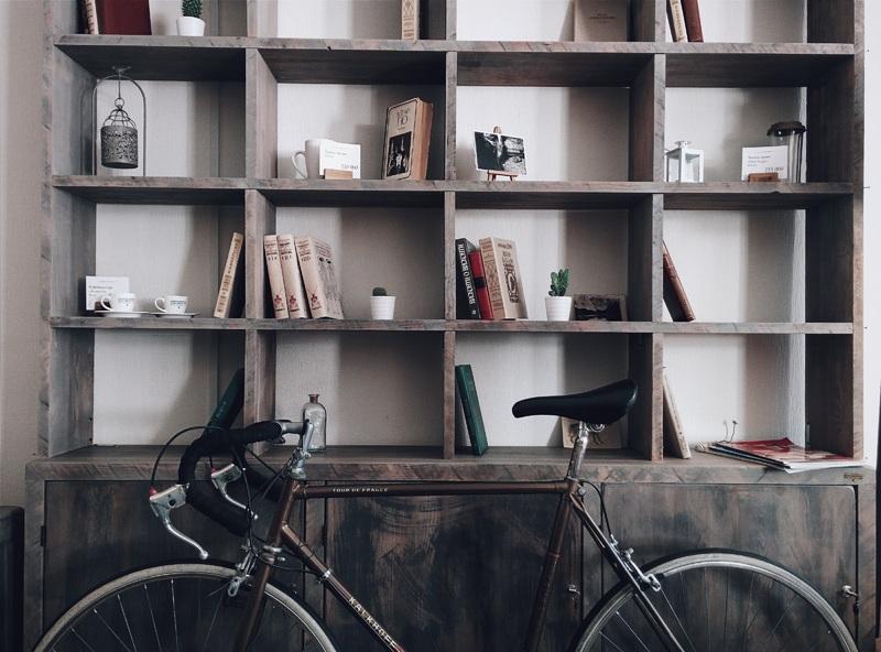 decoracaofacildiyestante - Ideias de decoração que aumentam o espaço da sua casa