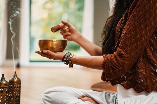 meditacao - Saúde mental: entenda mais sobre a síndrome de Burnout