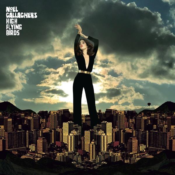 novosalbunsbluemoonrisingnoelgallaghershighflyingbirds - 8 álbuns lançados em 2020 para ouvir e se atualizar na música.
