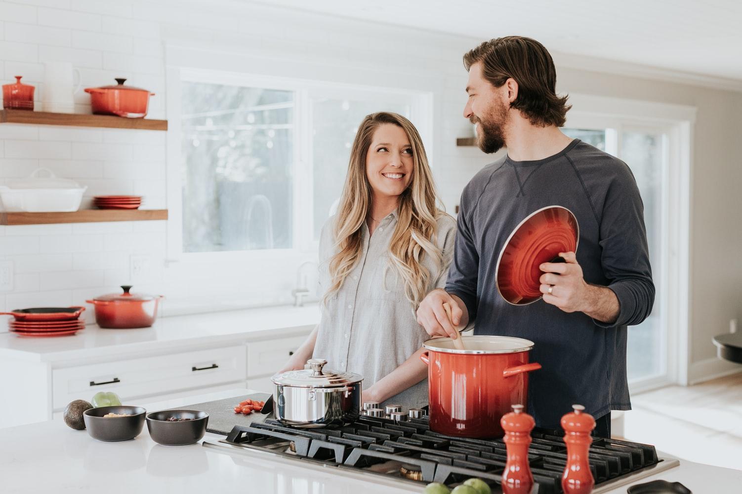 cozinhando - O que é slow food e suas vantagens