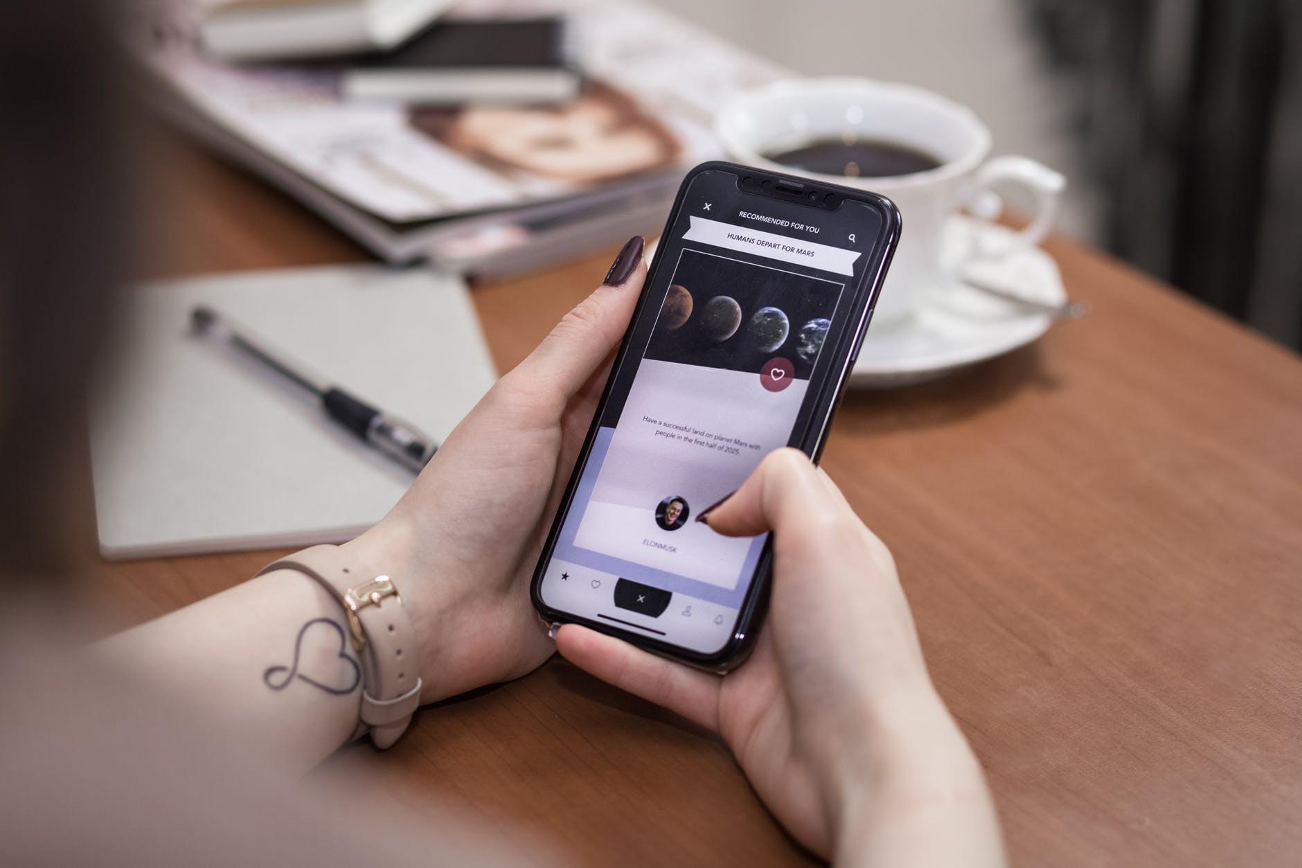 f1 - 12 funções incríveis escondidas no smartphone