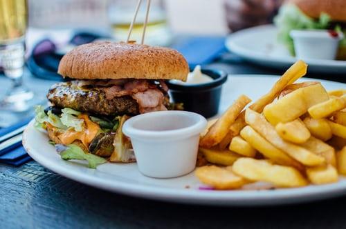 fastfood - O que é slow food e suas vantagens