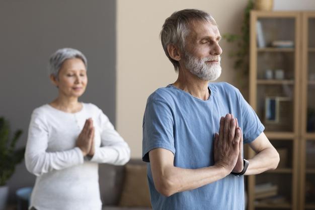 YOGA - Ansiedade: saiba como se prevenir desse transtorno