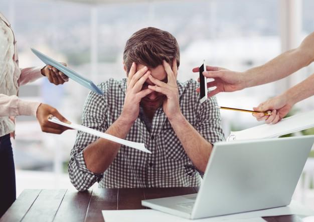 ansiedadecapa - Ansiedade: saiba como se prevenir desse transtorno