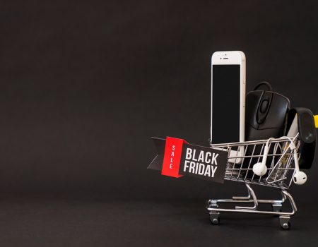 blackfriday 450x350 - Golpes na Black Friday: como aproveitar as ofertas com segurança