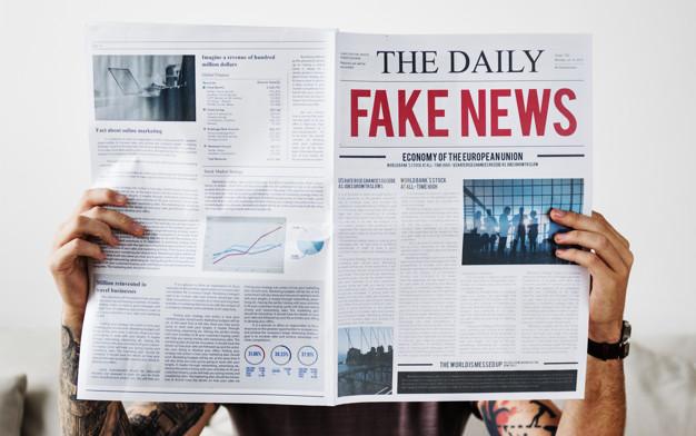 fakenews - Combate às fake news nas eleições