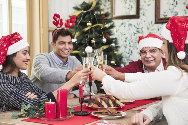 Comeremfestas - Como curar a ressaca das festas de ano novo