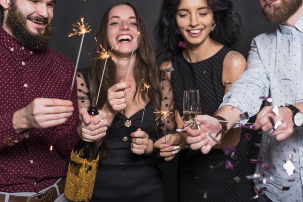 anonovo - Como curar a ressaca das festas de ano novo