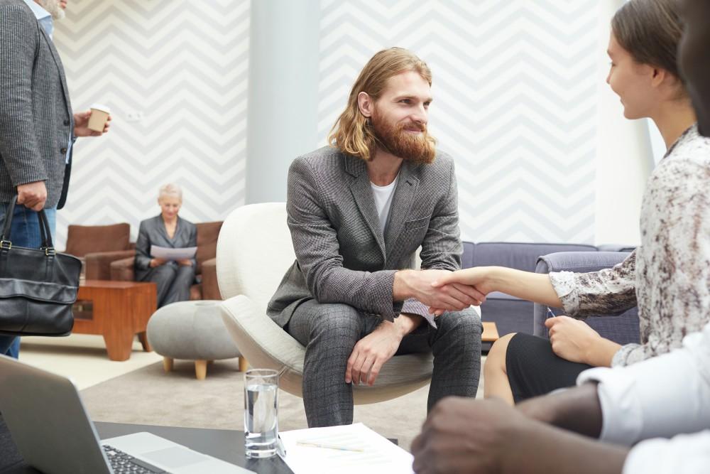 entrevistadeemprego01 1 - 8 passos para convencer qualquer recrutador durante uma entrevista de emprego