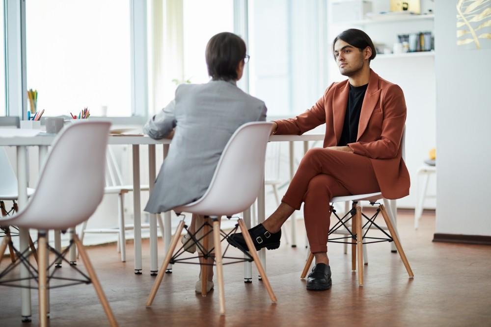 entrevistadeemprego02 1 - 8 passos para convencer qualquer recrutador durante uma entrevista de emprego