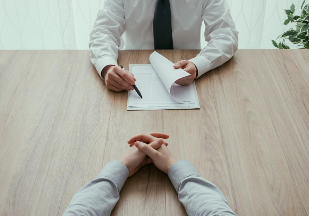 entrevistadeemprego03 1 - 8 passos para convencer qualquer recrutador durante uma entrevista de emprego