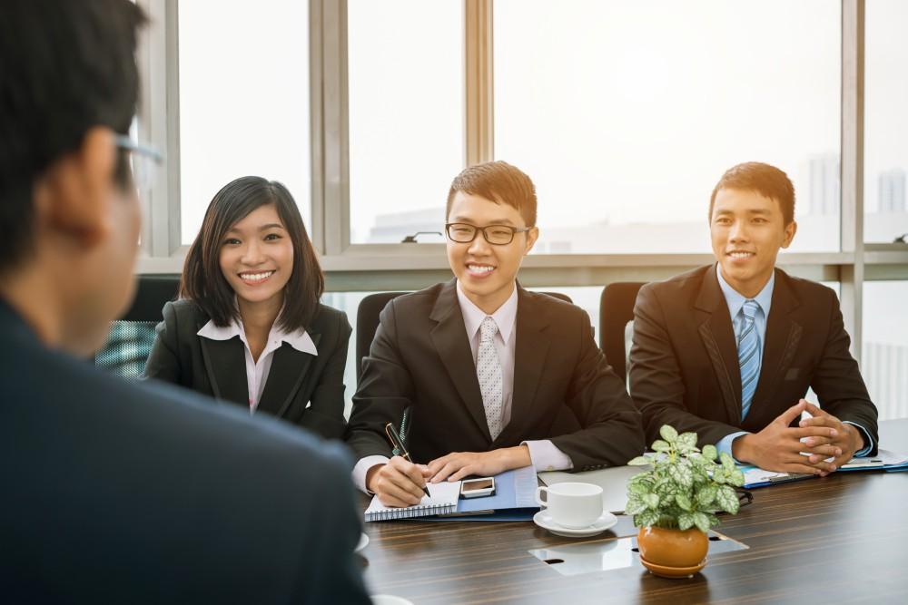 entrevistadeemprego04 1 - 8 passos para convencer qualquer recrutador durante uma entrevista de emprego