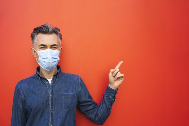 mascara - Metas de saúde que você deve ter em mente para 2021