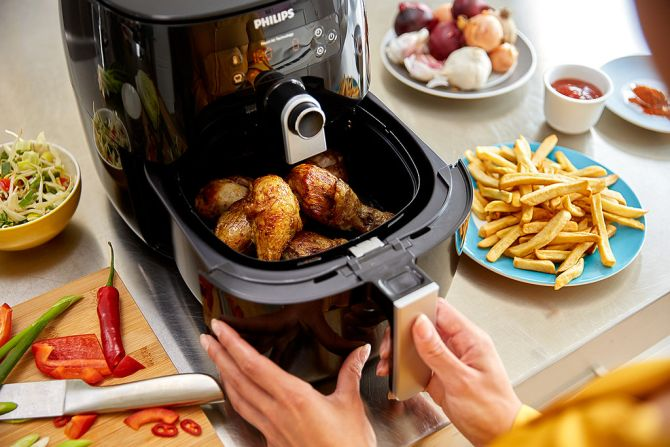 01 1 - Equipamentos elétricos para a cozinha: praticidade, economia e sustentabilidade