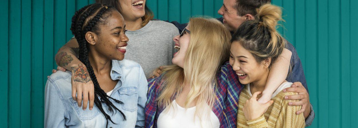 Como criar um ambiente de trabalho que promove a diversidade e o bem-estar