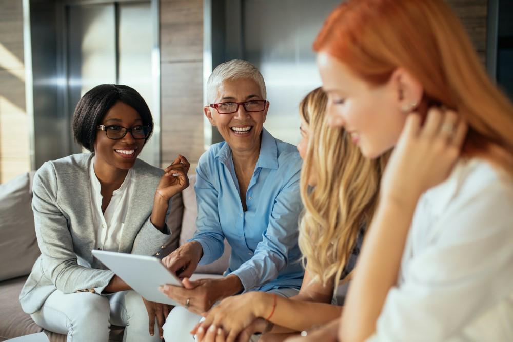 diversidadenotrabalho5 - Como criar um ambiente de trabalho que promove a diversidade e o bem-estar