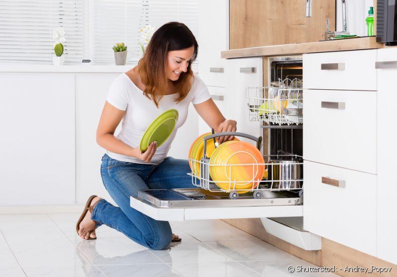 maquinadelavarlouca 1 - Equipamentos elétricos para a cozinha: praticidade, economia e sustentabilidade