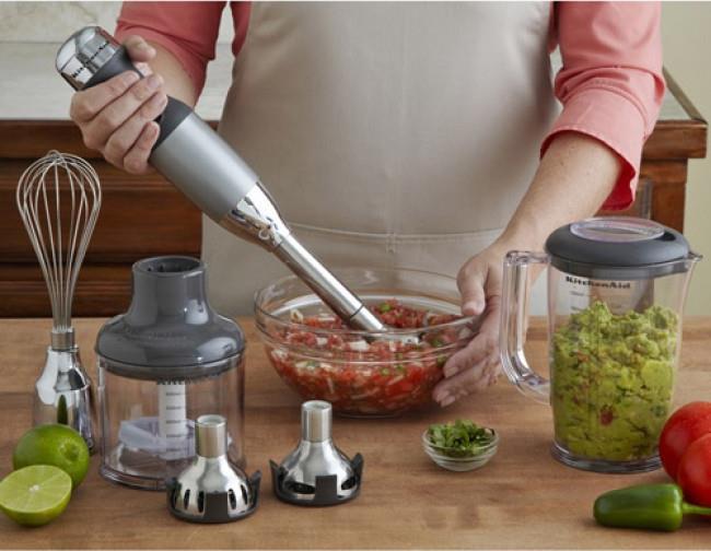 mixer 1 - Equipamentos elétricos para a cozinha: praticidade, economia e sustentabilidade