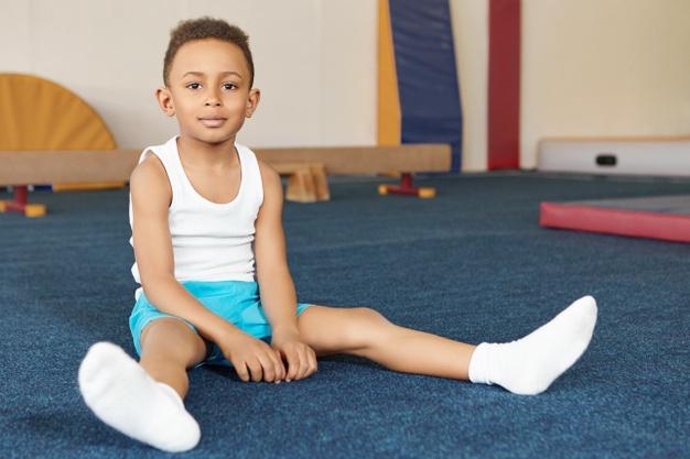 Crianca - Mindfullness para criança, um santo remédio