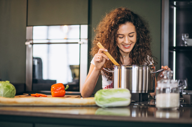 cozinhando - 7 Melhores canais com dicas de saúde do Youtube pra seguir