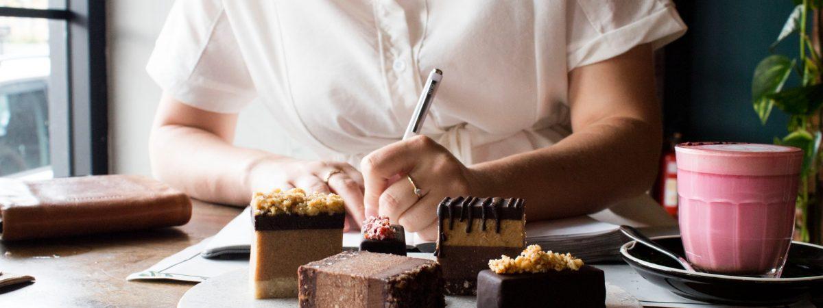Delicioso guia dos chocolates gourmet