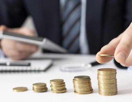 Aplicações, como fazer dinheiro, além do tesouro: como investir em segurança - administrando o dinheiro