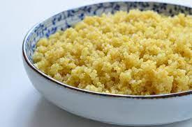 quinoa - Confira os melhores alimentos do mundo