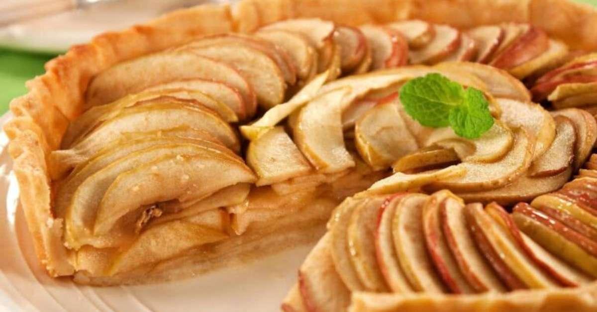 tortademacas - Confira os melhores alimentos do mundo