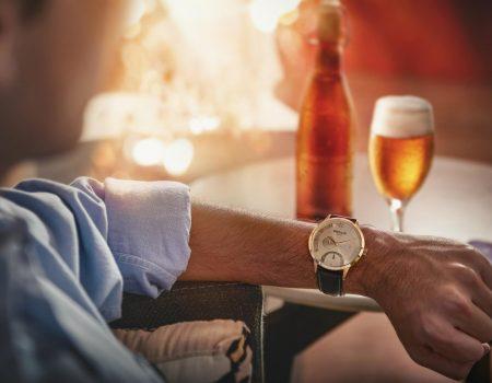 relogiosdourados2 450x350 - Guia do Relógio Dourado: quando e como usar?