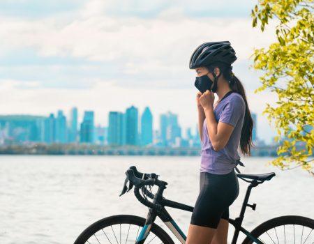 ciclismo 1 450x350 - 10 Benefícios do ciclismo para a sua saúde e para o planeta