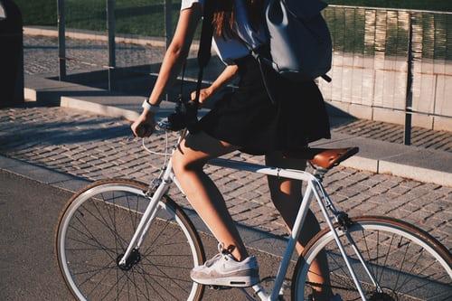 ciclismo - 10 Benefícios do ciclismo para a sua saúde e para o planeta